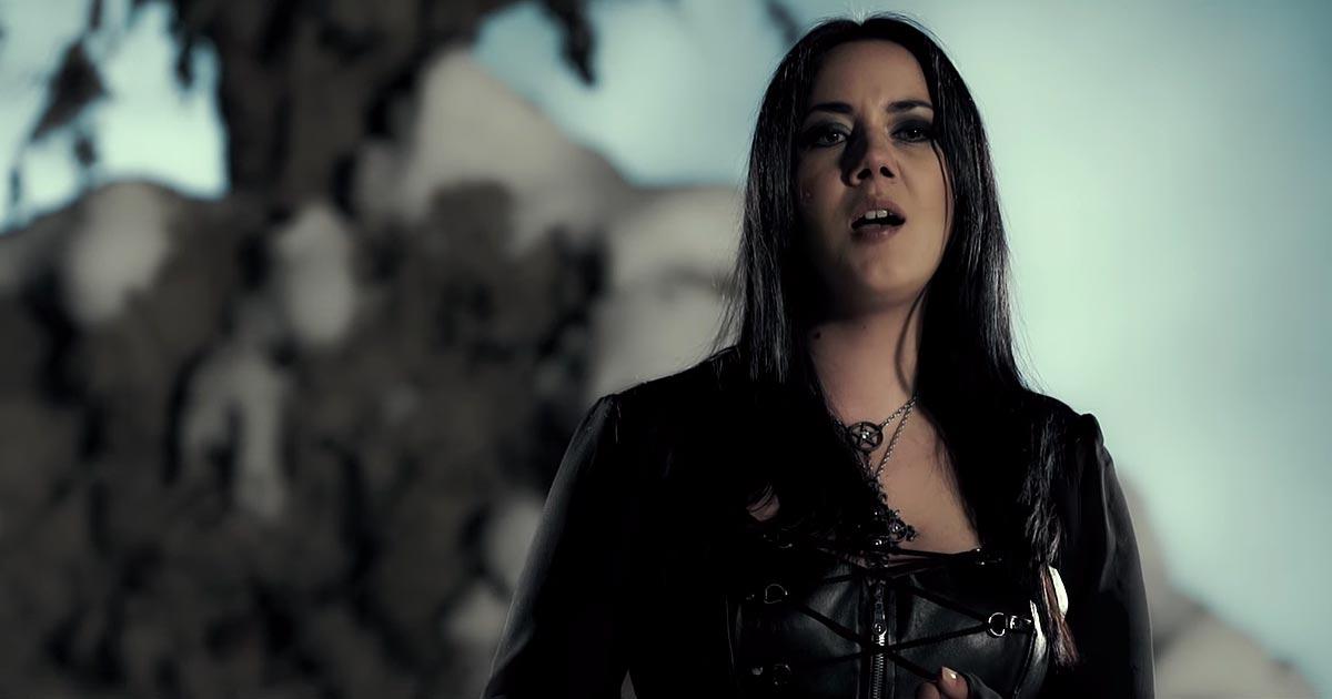 Ravenia y el vídeo de 'We All Died For Honor'
