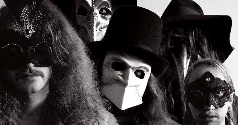 Salem's Pot ofrecen un adelanto de su nuevo disco