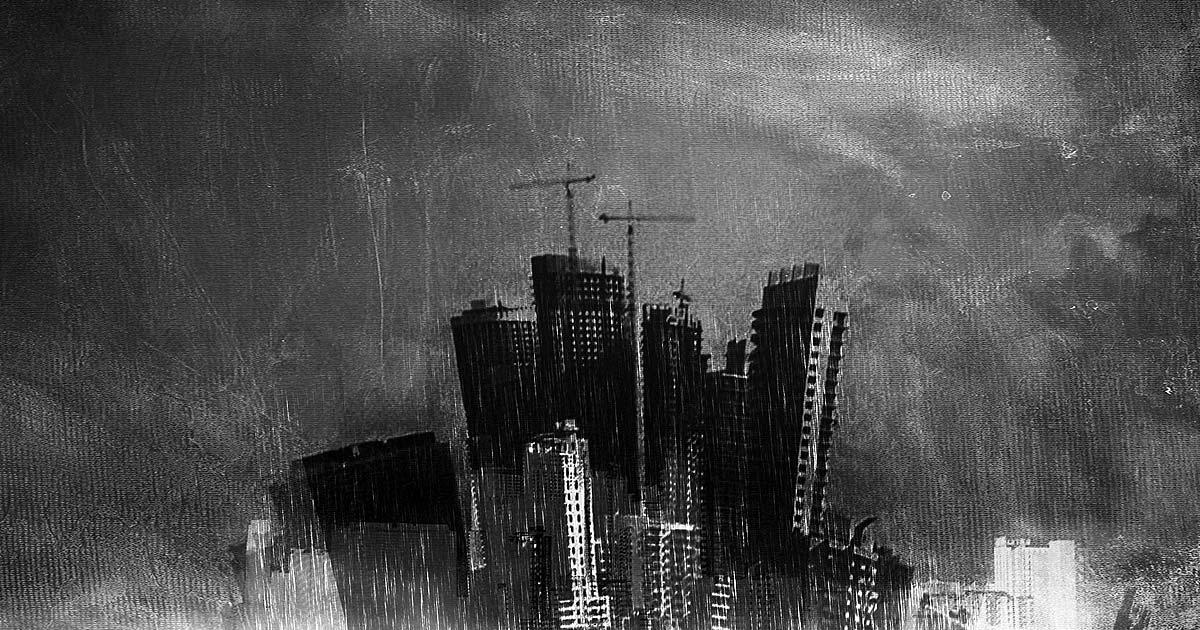 Seeming Emptiness ofrecen 'Retrogression' como adelanto de su nuevo disco
