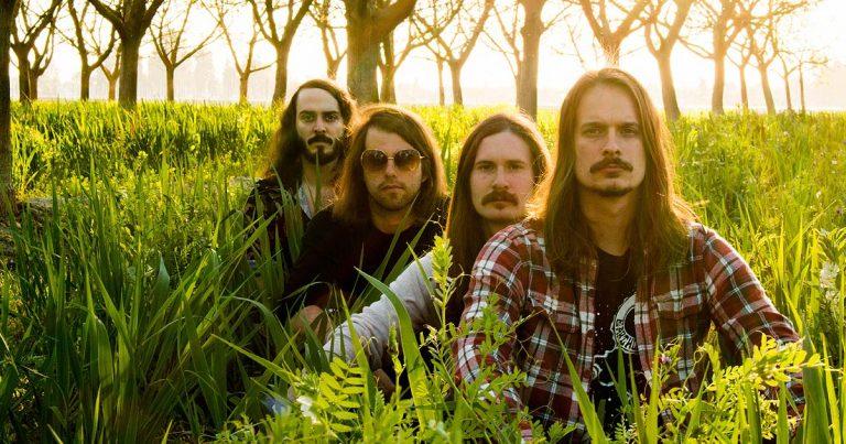 Slow Season ofrecen un adelanto de su nuevo disco
