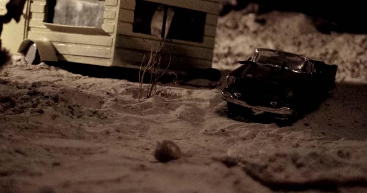 Stonerror y el vídeo de 'Rattlesnake Moan'