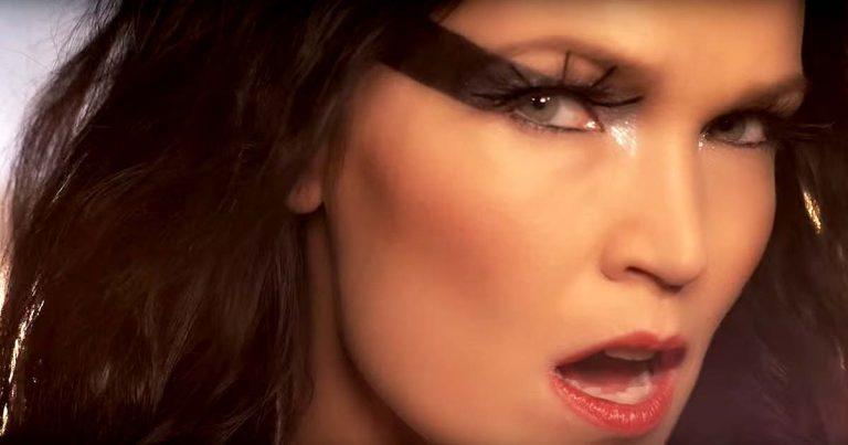 Tarja y el vídeo de 'No Bitter End'