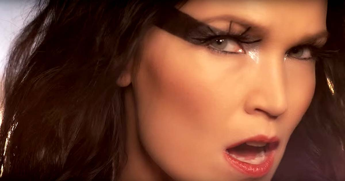 Tarja y el vídeo de 'No Bitter End'