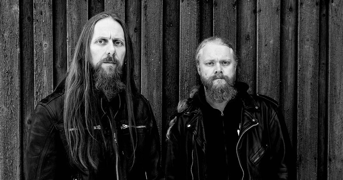 The Wretched End comparten su nuevo disco en streaming