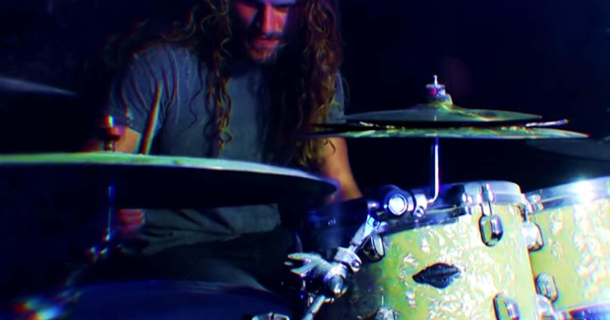 Toothgrinder y el vídeo de 'Blue'