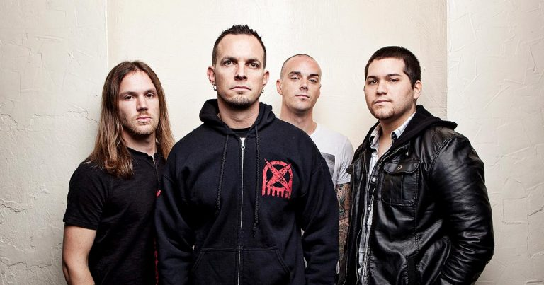 Tremonti estrena un lyric video para 'Dust'