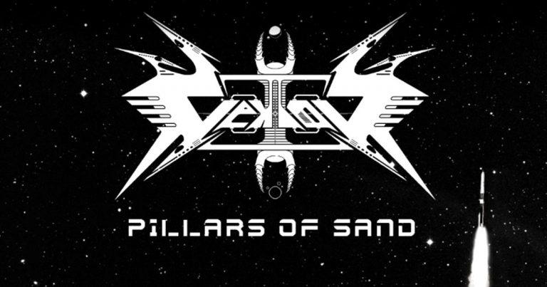 Vektor estrenan un nuevo tema 'Pillars of Sand'