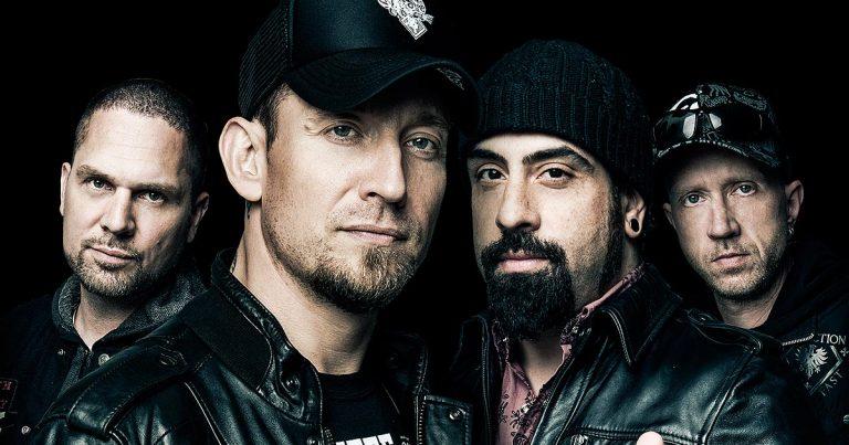 Volbeat estrenan su nuevo single 'The Devil's Bleeding Crown'