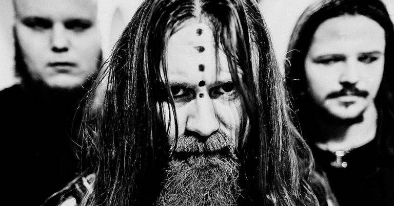 Vredehammer estrenan 'Ursus' en lyric video