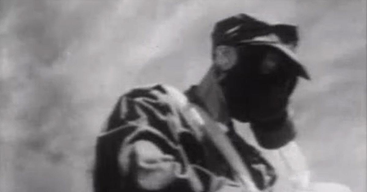 Wrong y el vídeo de 'Mucilage'