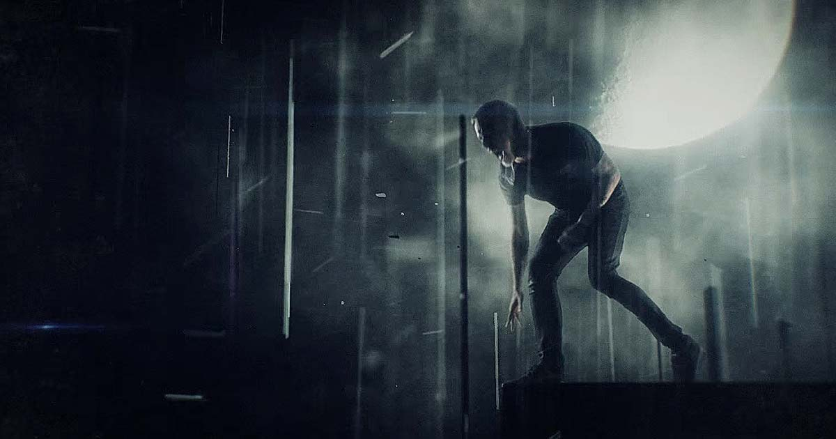 Architects y el vídeo de 'Downfall'