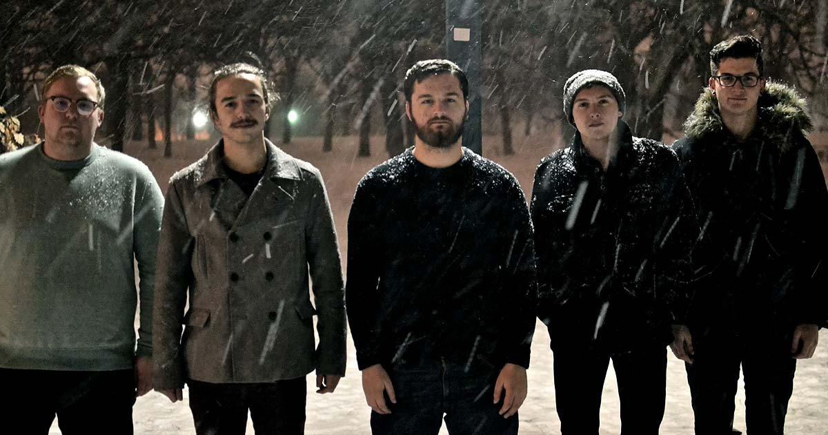 Ashbringer estrenan 'Oceans Apart' como adelanto de su nuevo disco