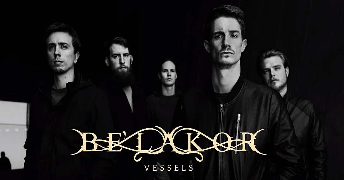 Be'Lakor ofrecen un nuevo adelanto de su próximo álbum