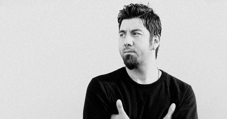 Saudade, el nuevo proyecto de Chino Moreno ofrece un adelanto