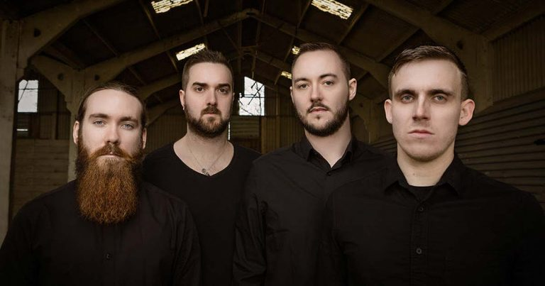 Countless Skies estrenan 'Incendium' en lyric video
