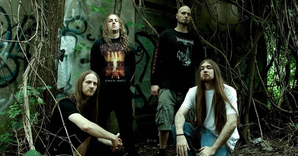 Defeated Sanity ofrecen un nuevo adelanto de su próximo disco