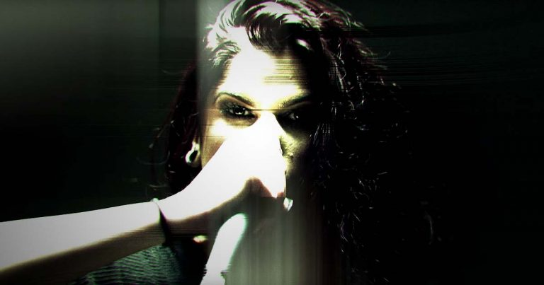 Entheos y el vídeo de 'New Light'