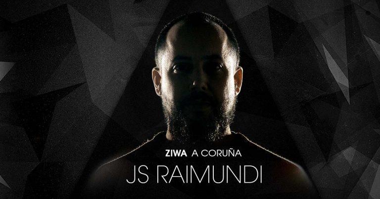 Entrevista con JS Raimundi de ZIWA