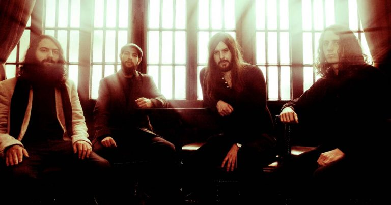 Entrevista con Uncle Acid