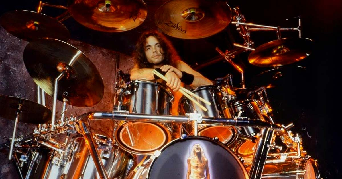 Fallece Nick Menza, uno de los pilares de Megadeth, a los 51 años
