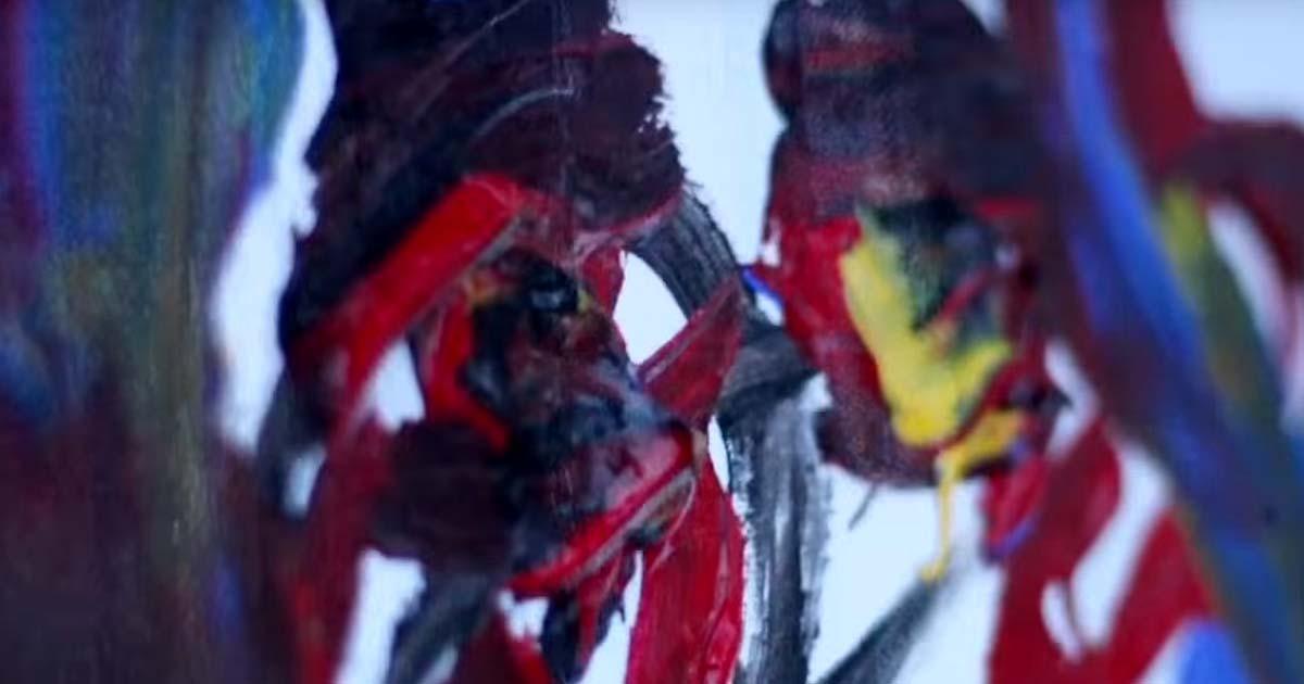 Goat y el vídeo de 'I Sing In Silence'
