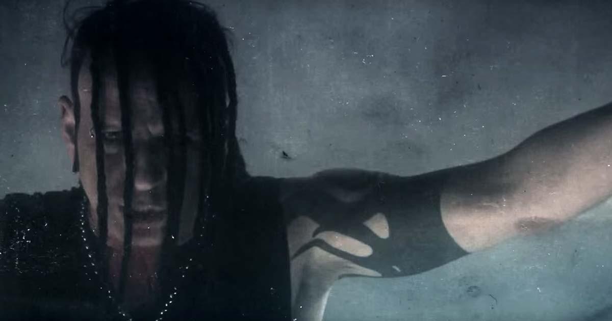 Hellyeah y el vídeo de 'Human'