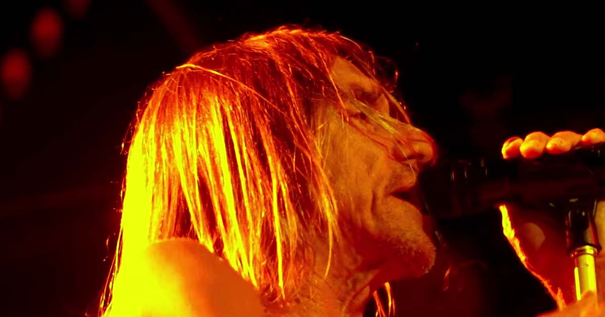 Iggy Pop y el vídeo de 'Sunday' con Josh Homme