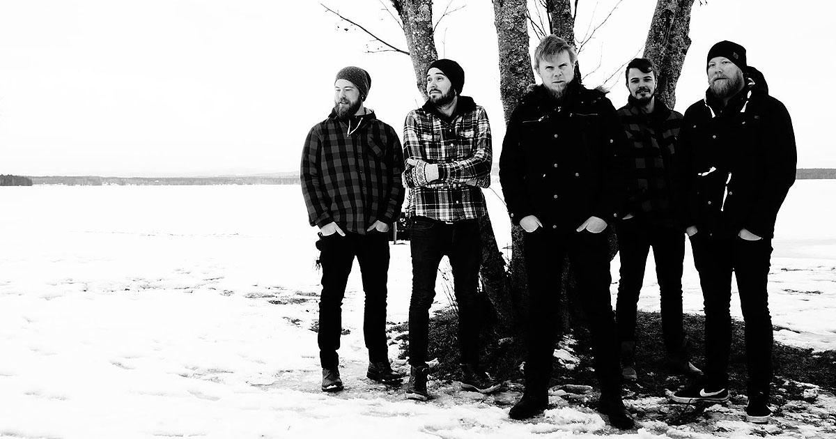 In Mourning comparten su nuevo disco 'Afterglow'
