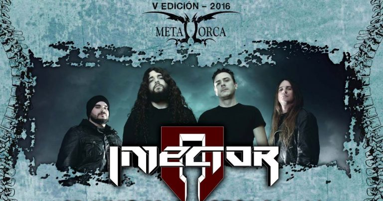 Nuevas confirmaciones para el Metal Lorca