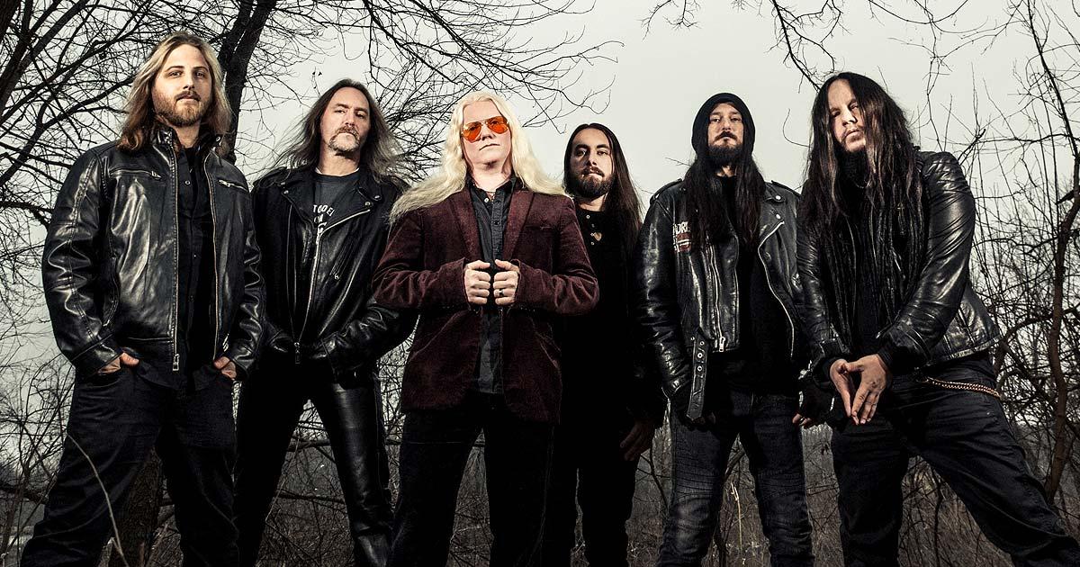 Joey Jordison presenta a su nueva banda, Vimic