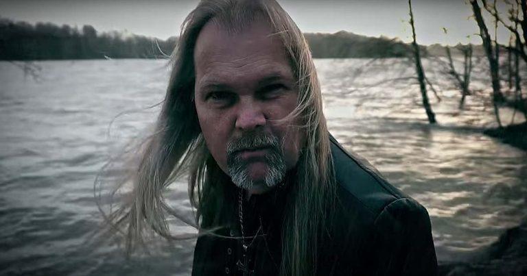 Jorn y el vídeo de 'Stormbringer'