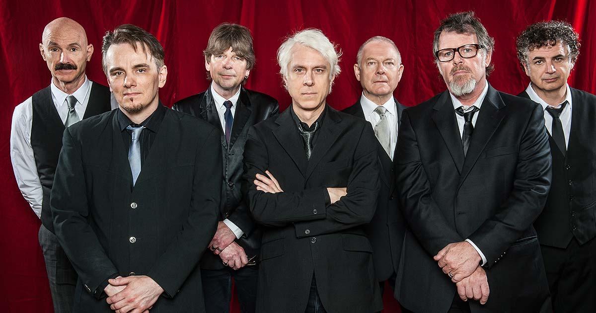 King Crimson anuncian varias fechas en directo por España