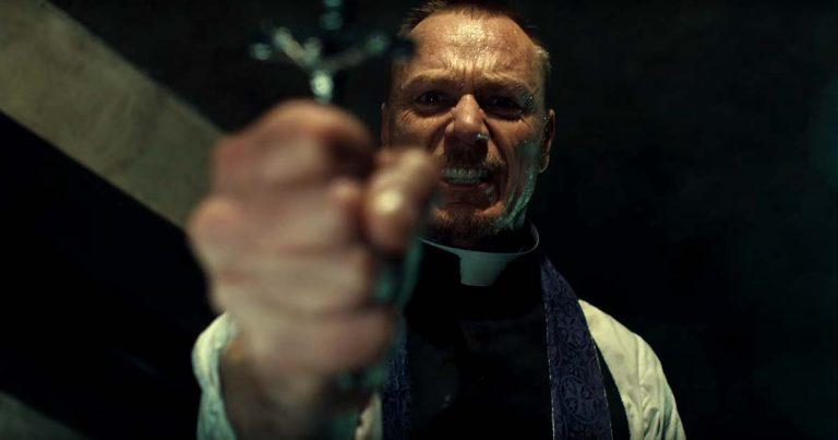 La serie de El Exorcista estrena un primer trailer internacional