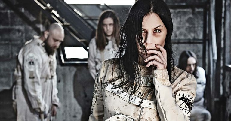 Lacuna Coil comparten 'Ghost In The Mist' como adelanto de su nuevo disco