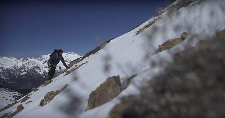Nodriza ofrecen un trailer de su nuevo vídeo 'El Camino de la Reina'