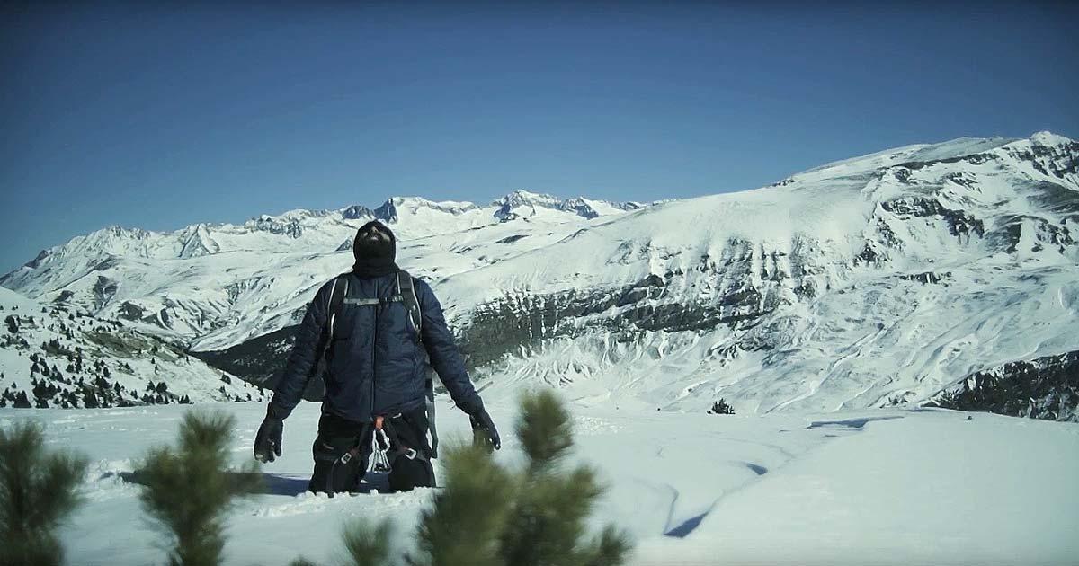 Nodriza y el vídeo de 'El camino de la Reina'