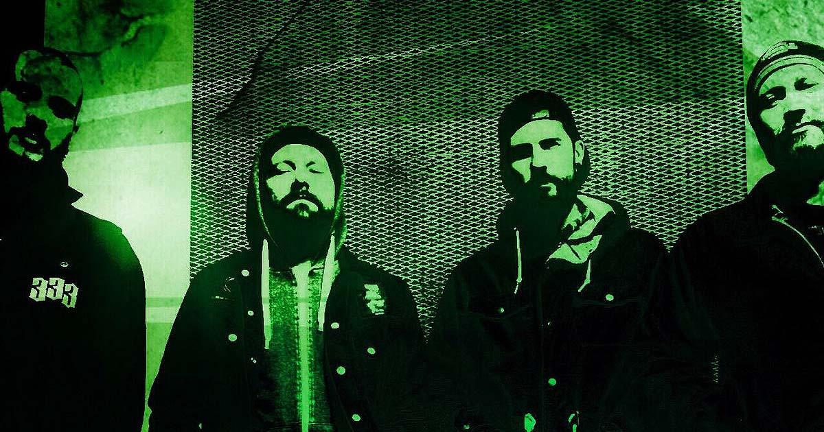 Nuisible ofrecen 'Forest Fire' como adelanto de su nuevo EP