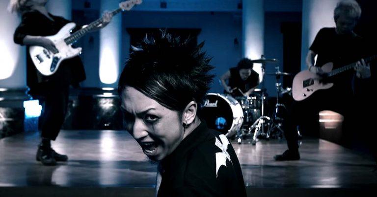 SiM y el vídeo de 'Dance In The Dark'
