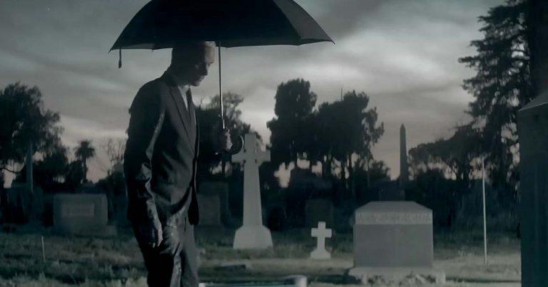 The Amity Affliction y el vídeo de 'I Bring The Weather With Me'