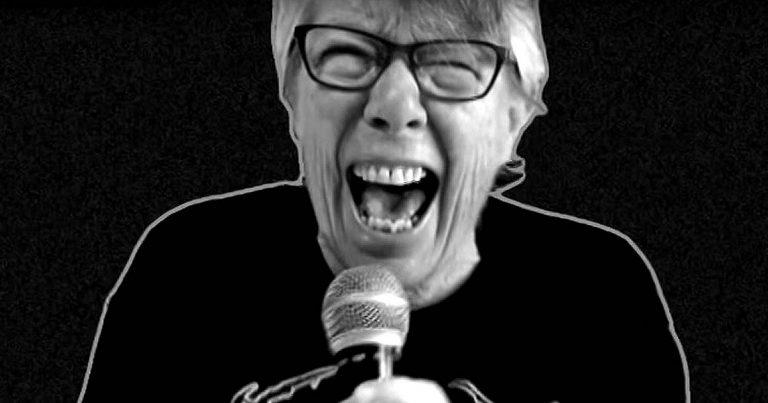 The Grindmother ofrecen 'Age Of Destruction' en streaming