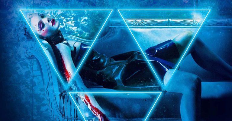 The Neon Demon sigue apostando por la orgía hiper estética con un nuevo poster y trailer NSFW