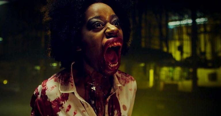 Vampiroyasos zombies asesinos en la descerebrada The Night Watchmen