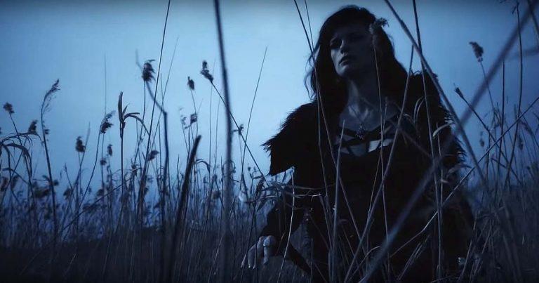 Visions of Atlantis y el vídeo de 'Winternight'