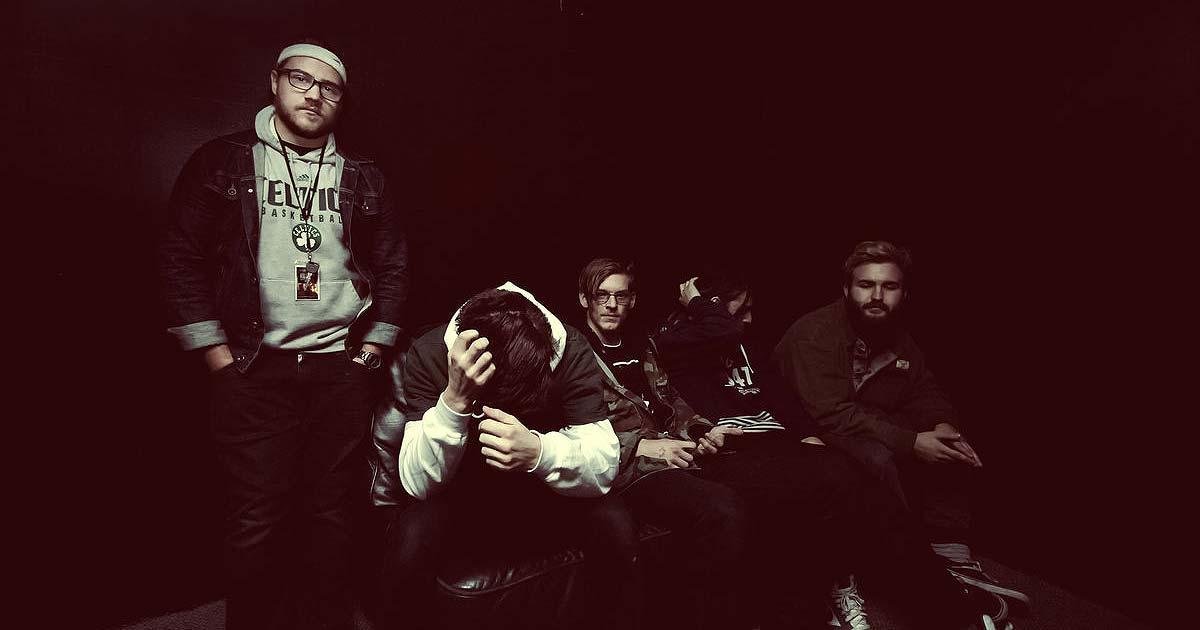 Yüth Forever ofrecen un adelanto de su nuevo disco