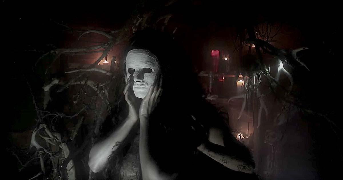 Alaric y el vídeo de 'Adore'