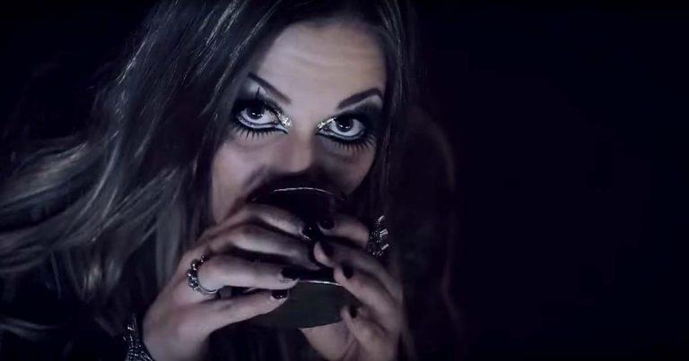 Blues Pills y el vídeo de 'Lady In Gold'