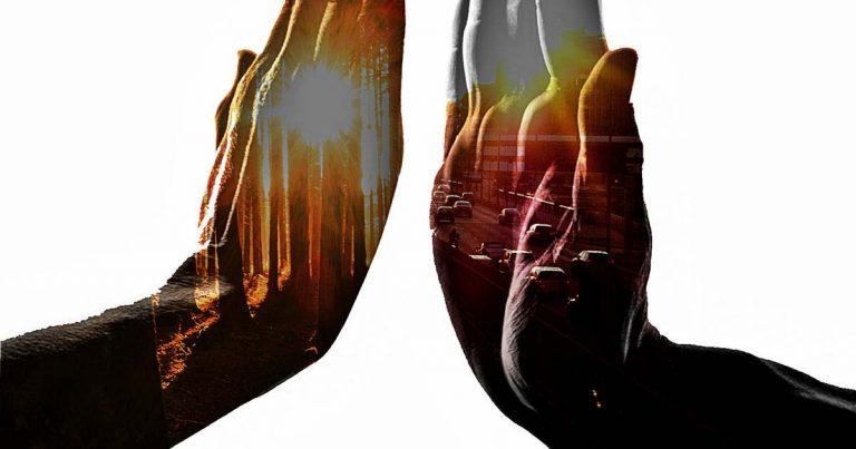 Cabo Norte comparten su nuevo álbum, 'Cuando Cae el Sol'.