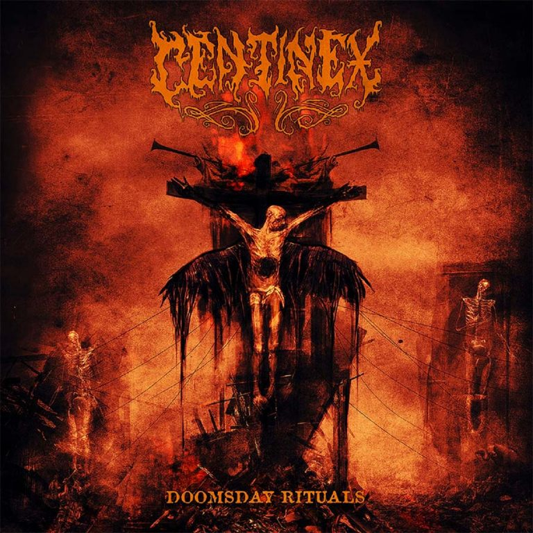 Centinex 'Doomsday Rituals'