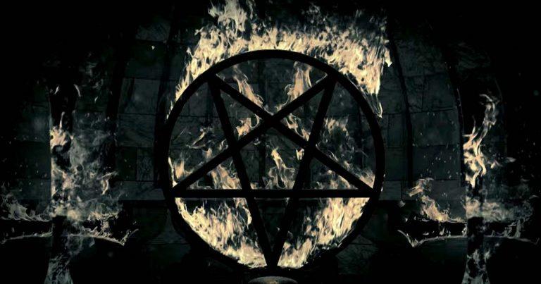 Dark Funeral y el vídeo de 'Unchain My Soul'