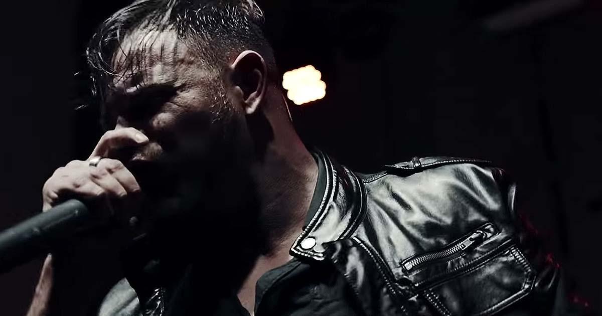 Deadlock y el vídeo de 'Berserk'